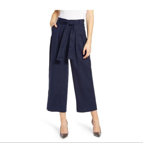 Wide leg pants - J Crew